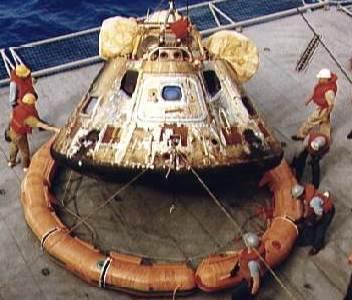 apollo high school space capsule - photo #24