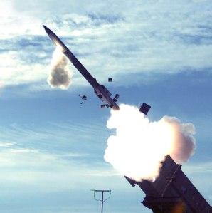 PAC-3 launch