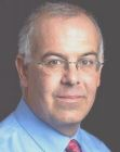 David Brooks NYT OpEd commentator