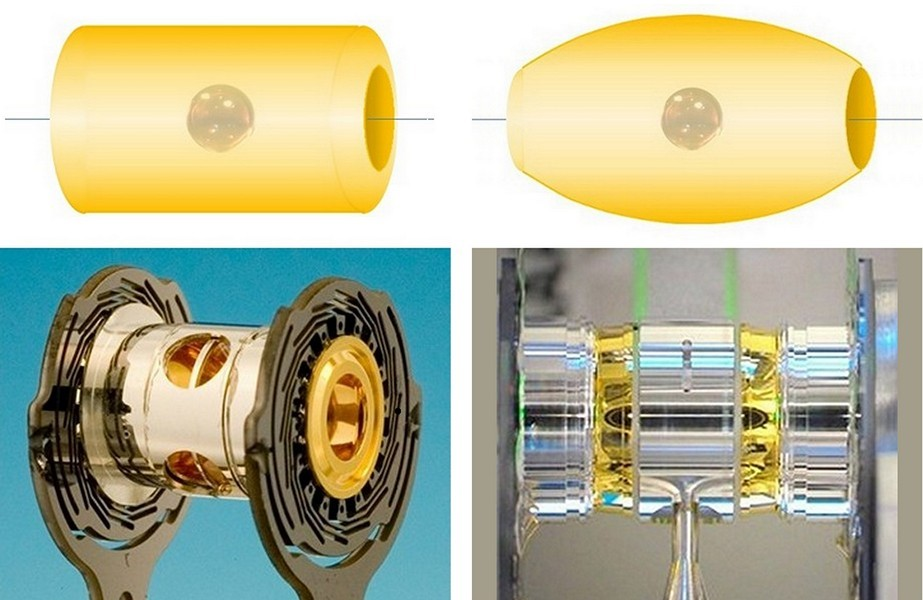 intertial confinement fusion essay An encyclopedia of scientific essays  a 120-terawatt (tw) neodymium glass  laser that can be directed into two target chambers for inertial confinement fusion  experiments  the energy produced by the sun results from the process of  fusion.